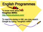 english programmes2