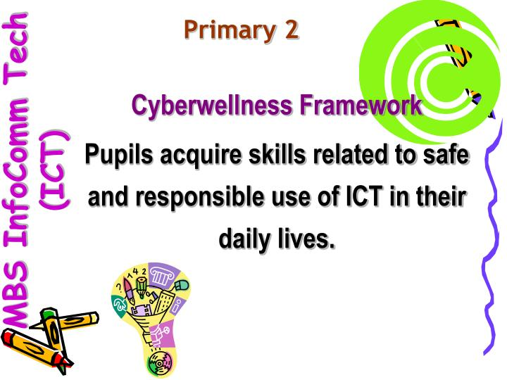 Primary 2