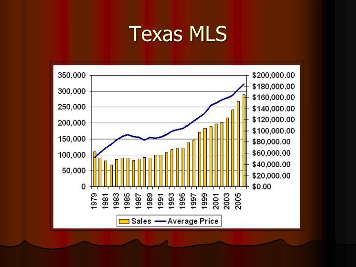 Texas MLS