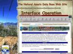 interface operation