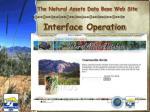 interface operation1