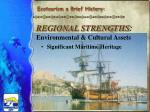 regional strengths environmental cultural assets5