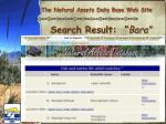 search result bara