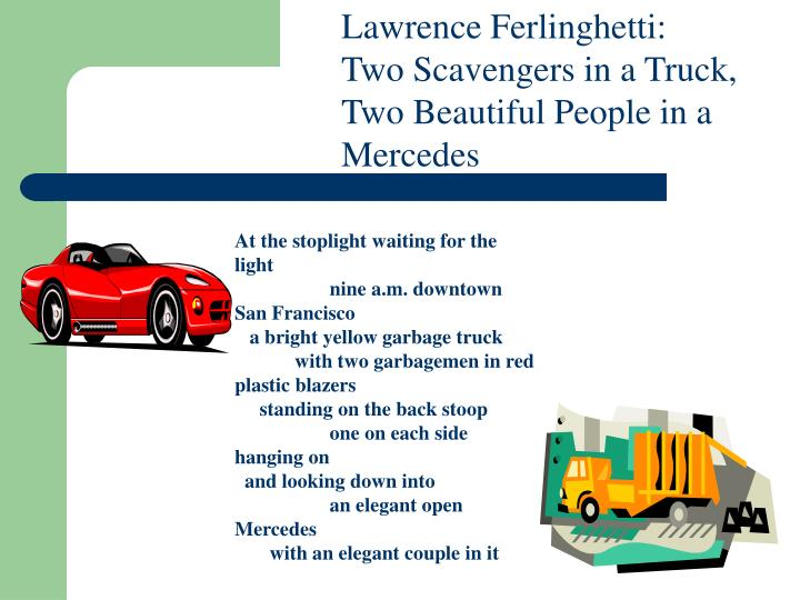 Lawrence Ferlinghetti: