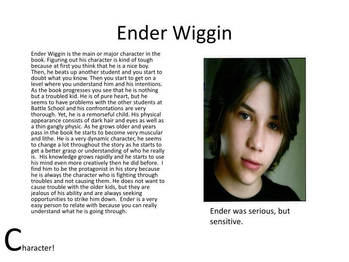Ender Wiggin