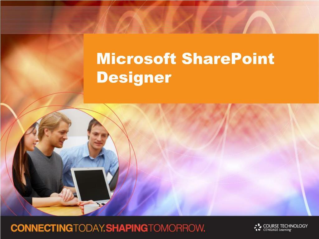 Microsoft SharePoint Designer