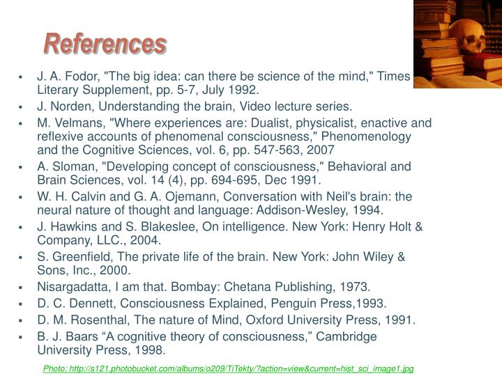 "J. A. Fodor, ""The big idea: can there be science of the mind,"" Times Literary Supplement, pp. 5-7, July 1992."