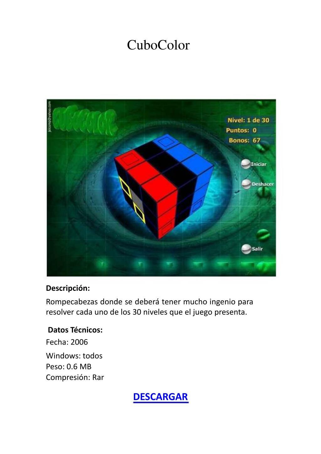 CuboColor