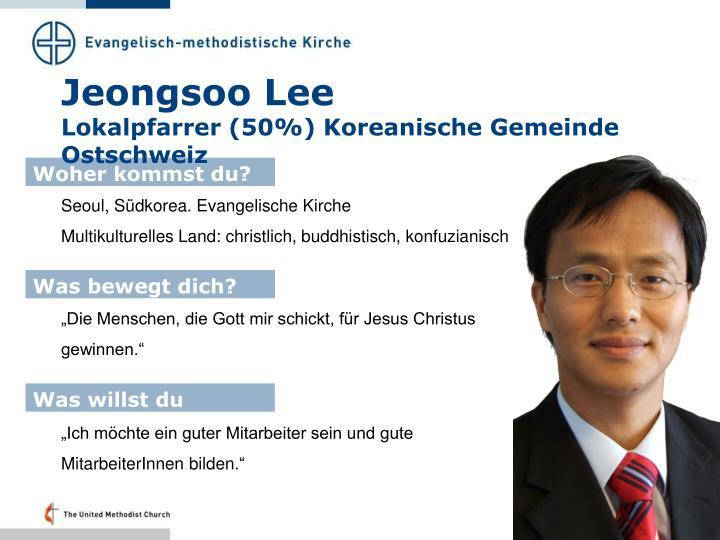 Jeongsoo