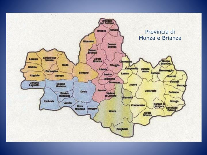 Provincia di
