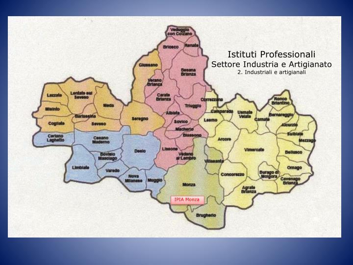 Istituti Professionali