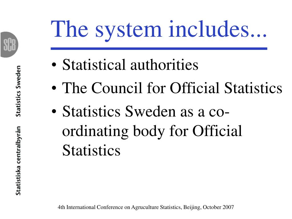The system includes...