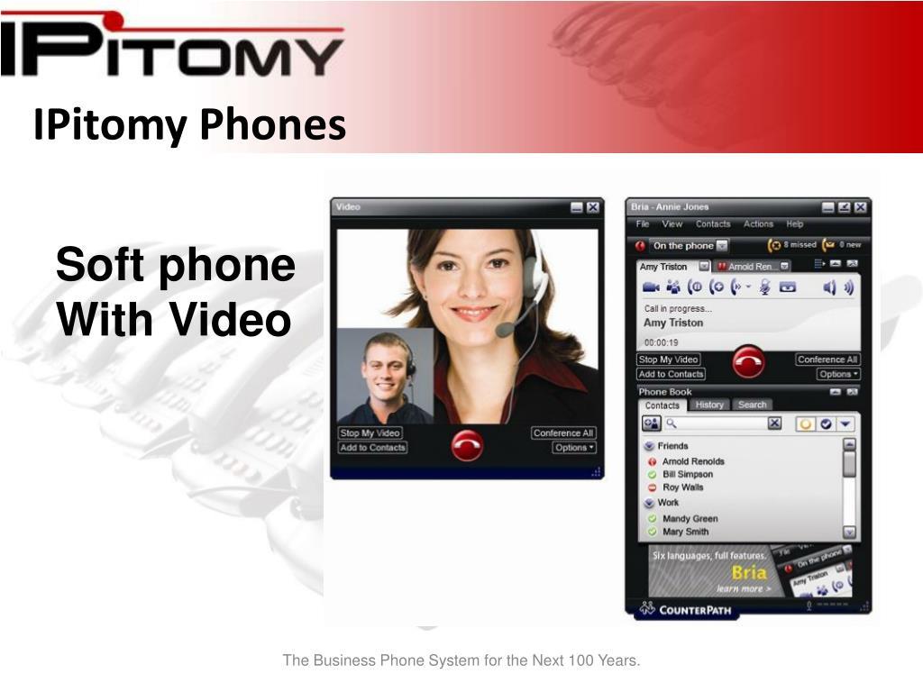 IPitomy Phones