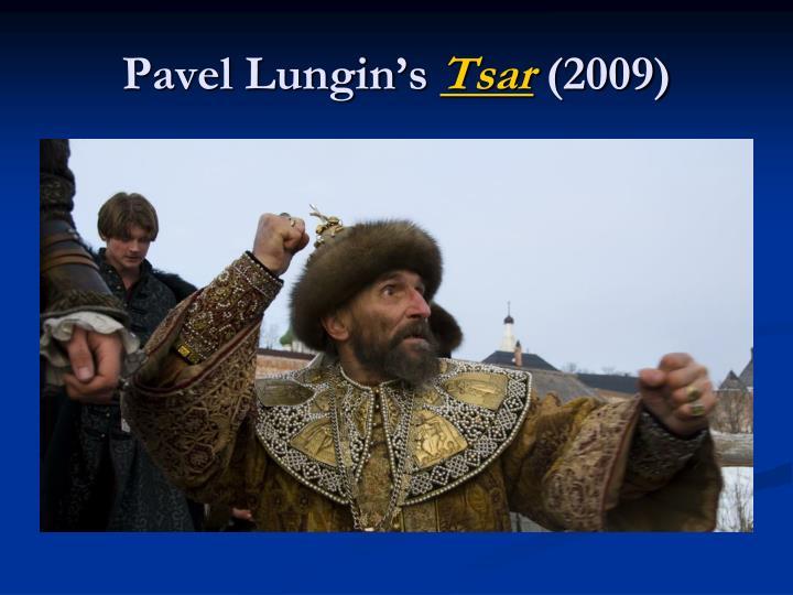 Pavel Lungin