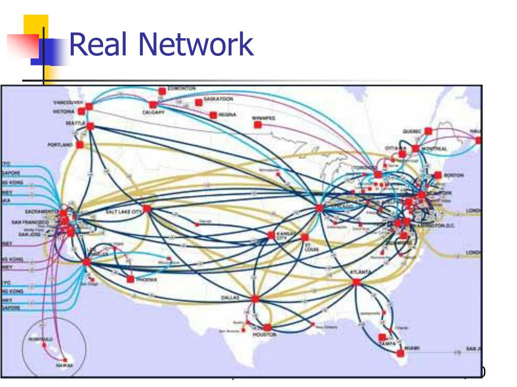 Real Network