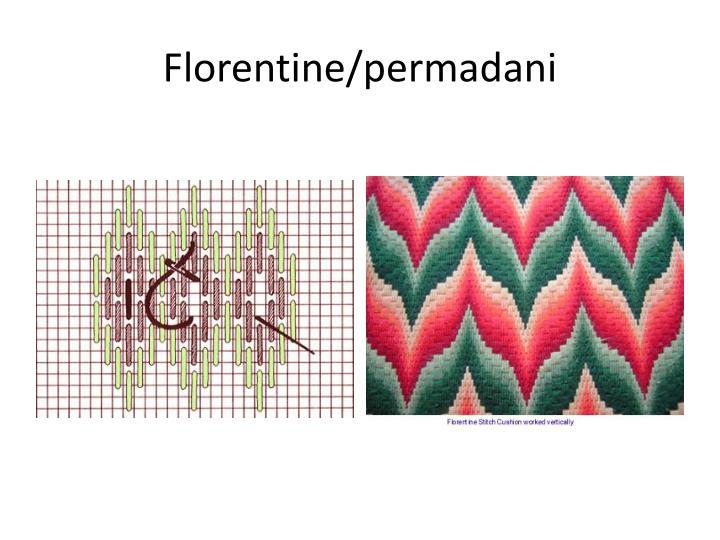 Florentine/