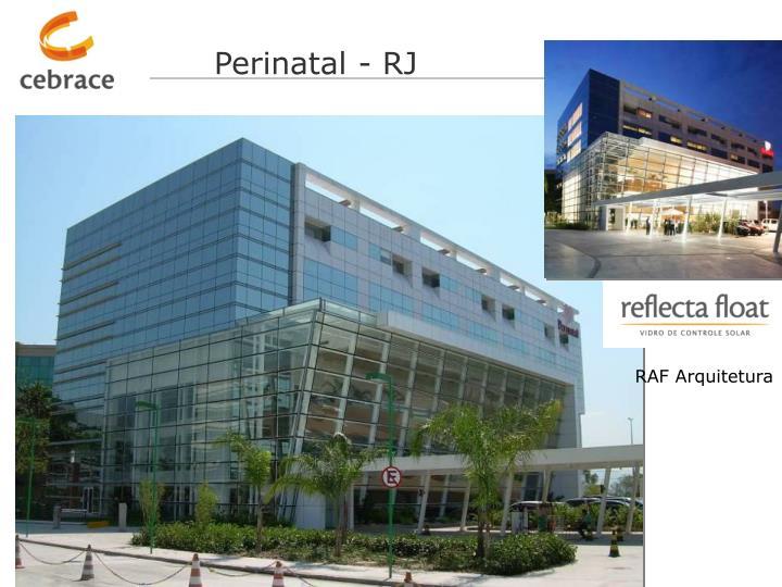 Perinatal - RJ