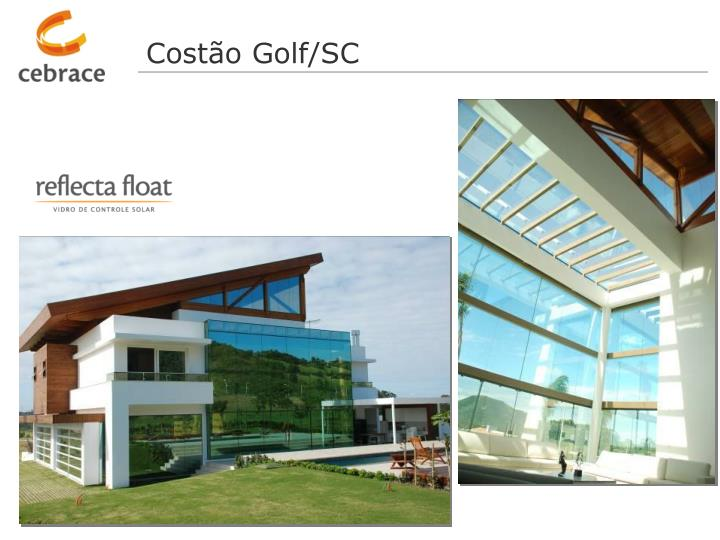 Costão Golf/SC