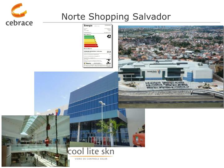 Norte Shopping Salvador