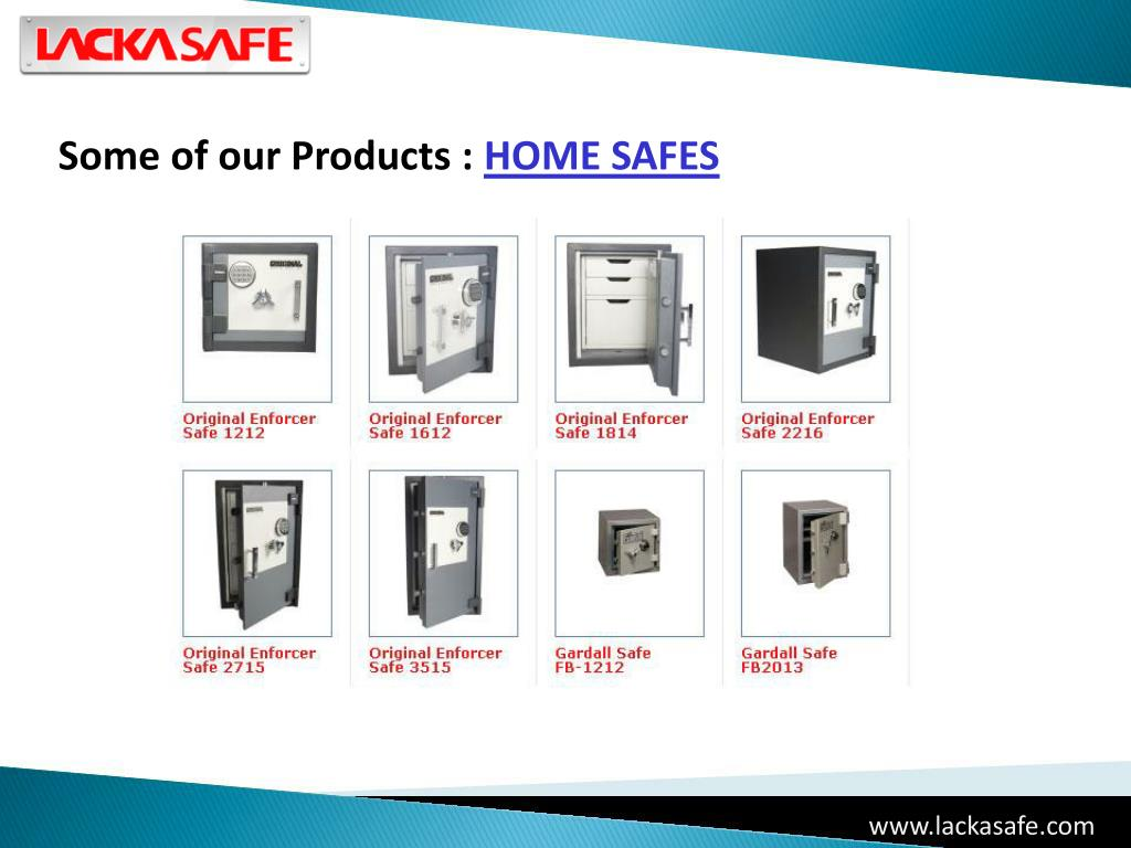 Some of our Products :