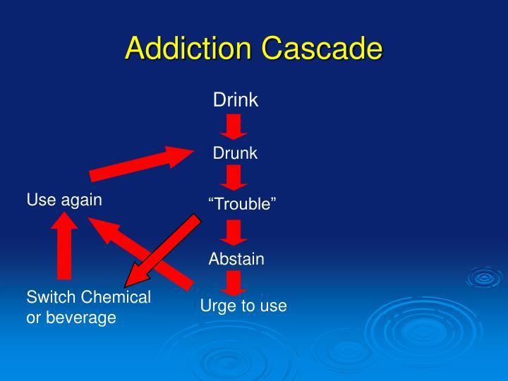 Addiction Cascade
