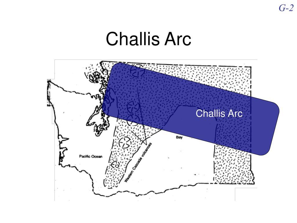 Challis Arc