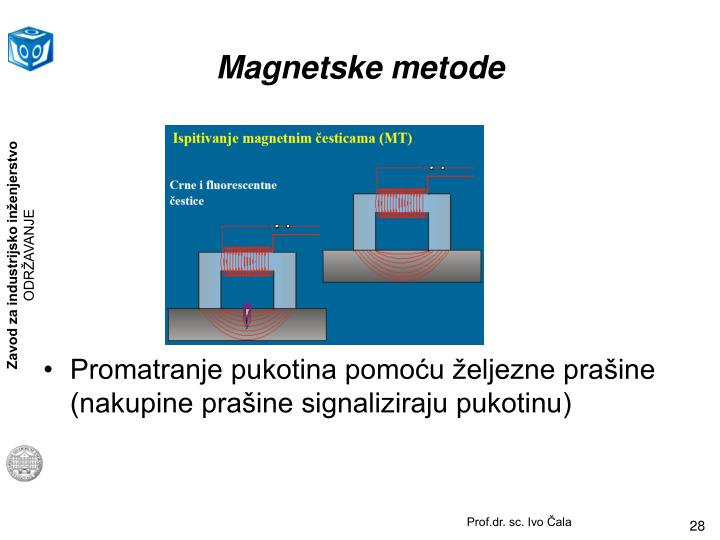 Magnetske metode
