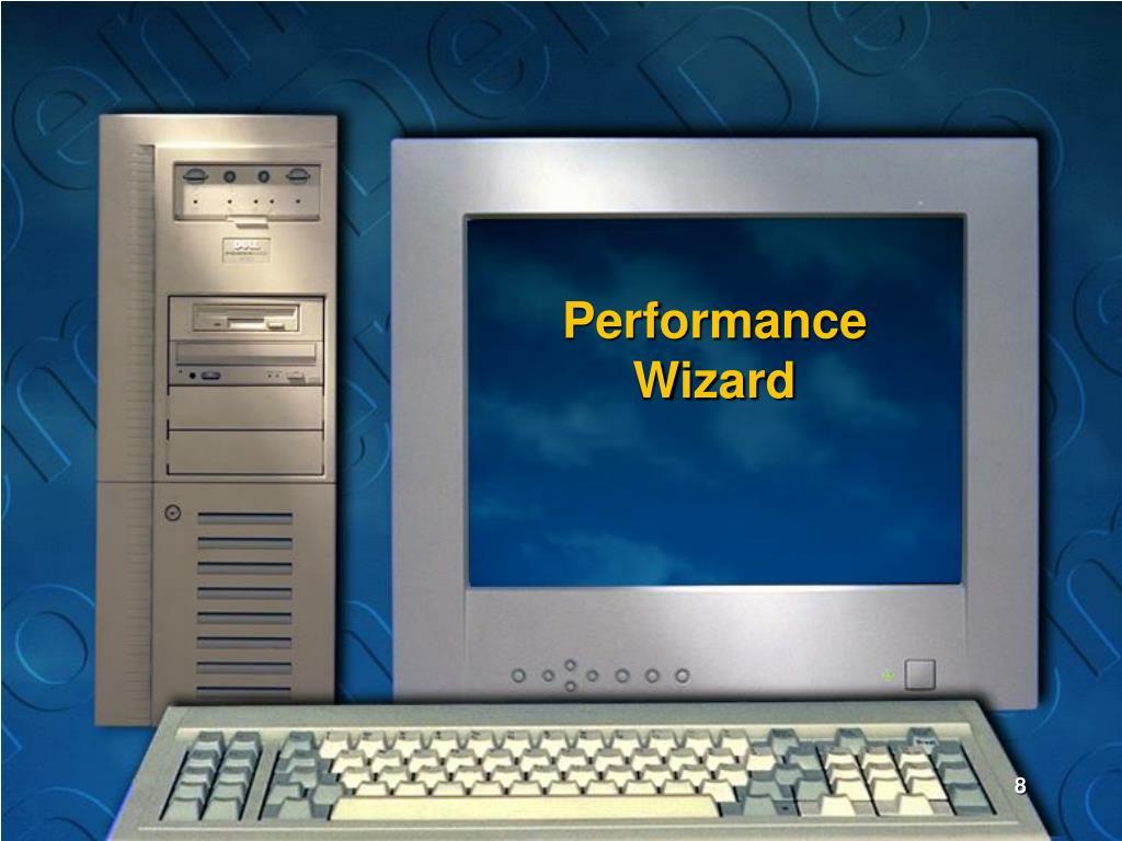 Performance Wizard