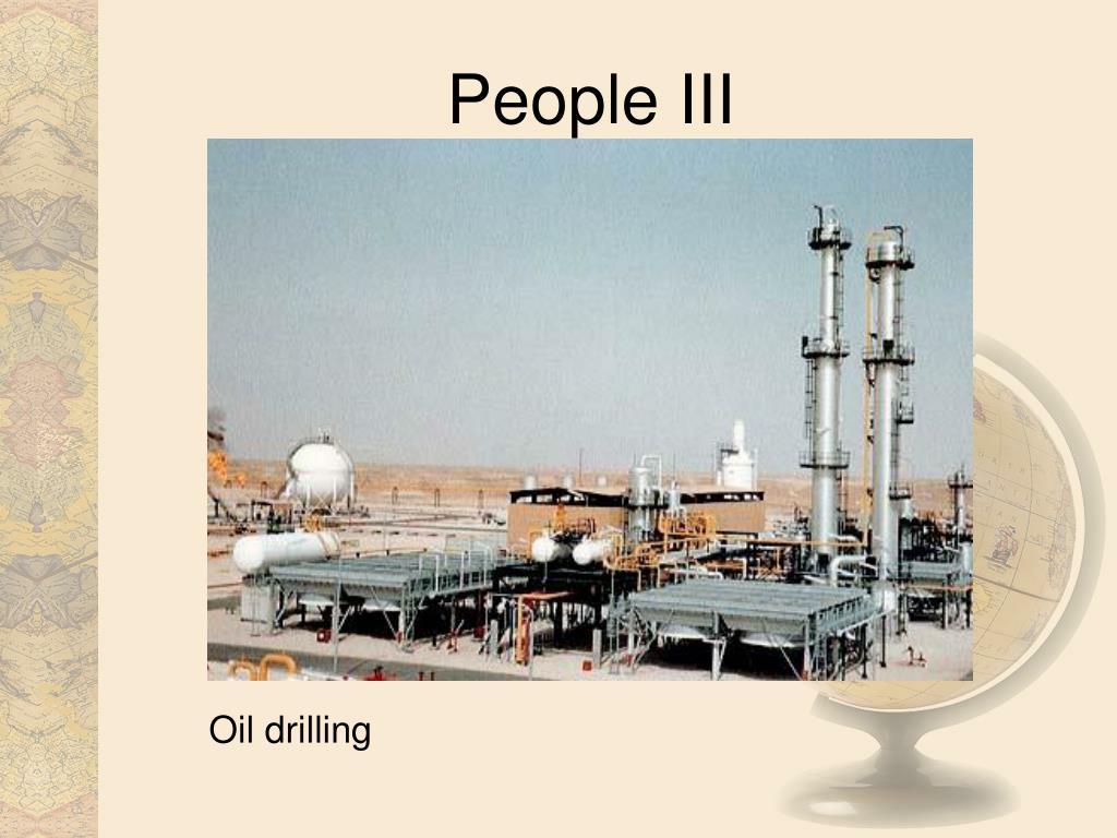 People III