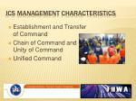 ics management characteristics2