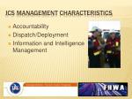 ics management characteristics3