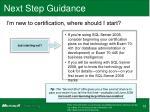 next step guidance15