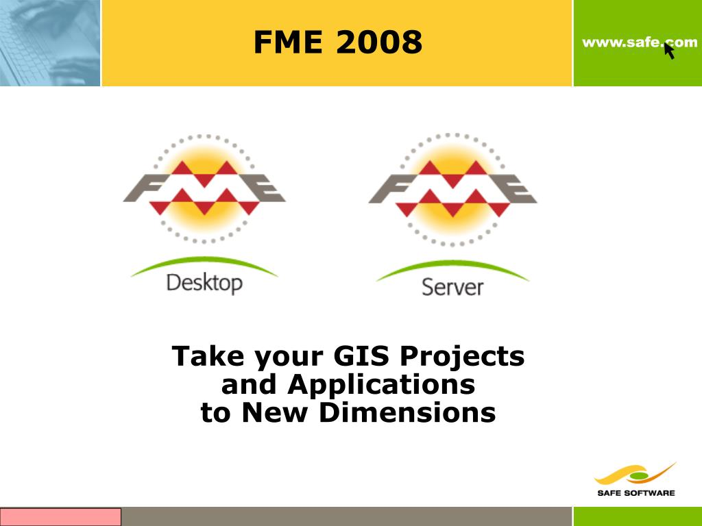 FME 2008