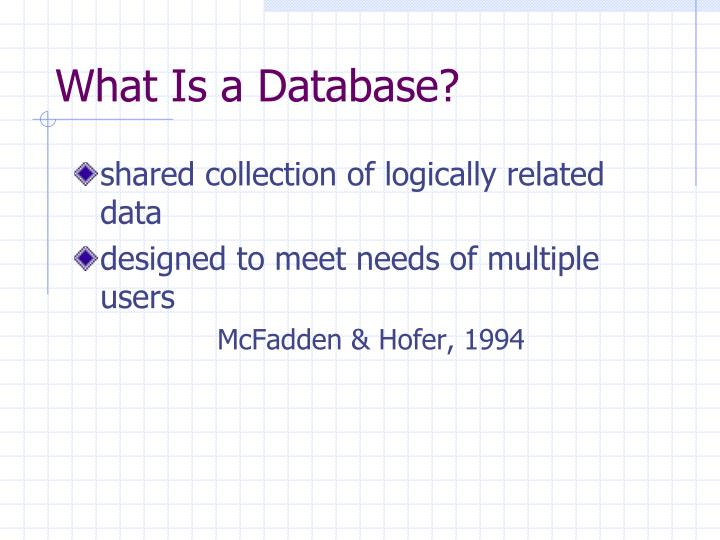 What is a database l.jpg