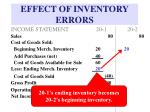 effect of inventory errors3