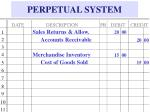 perpetual system6