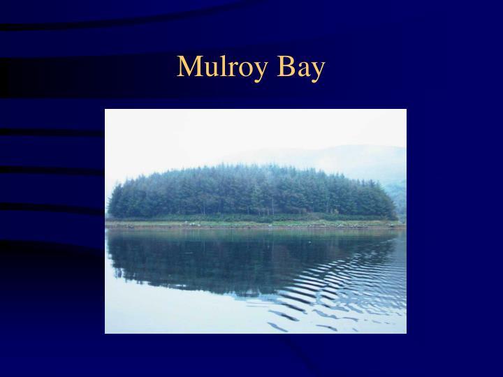 Mulroy Bay