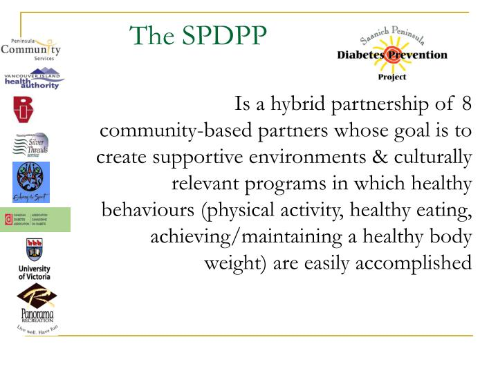 The SPDPP