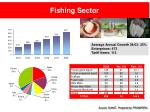 fishing sector