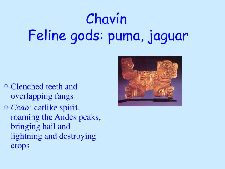 Chavín