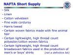 nafta short supply34