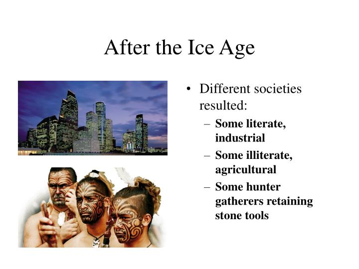 After the ice age3