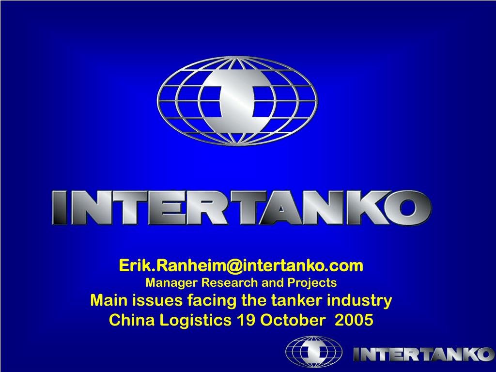 Erik.Ranheim@intertanko.com