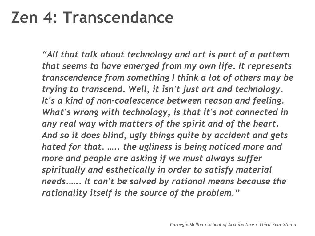 Zen 4: Transcendance