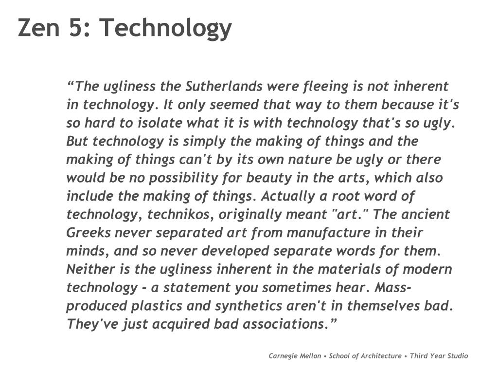 Zen 5: Technology