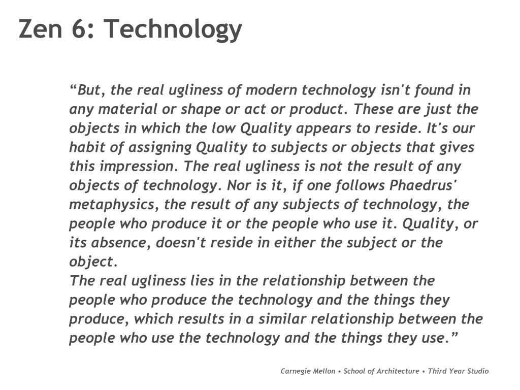 Zen 6: Technology