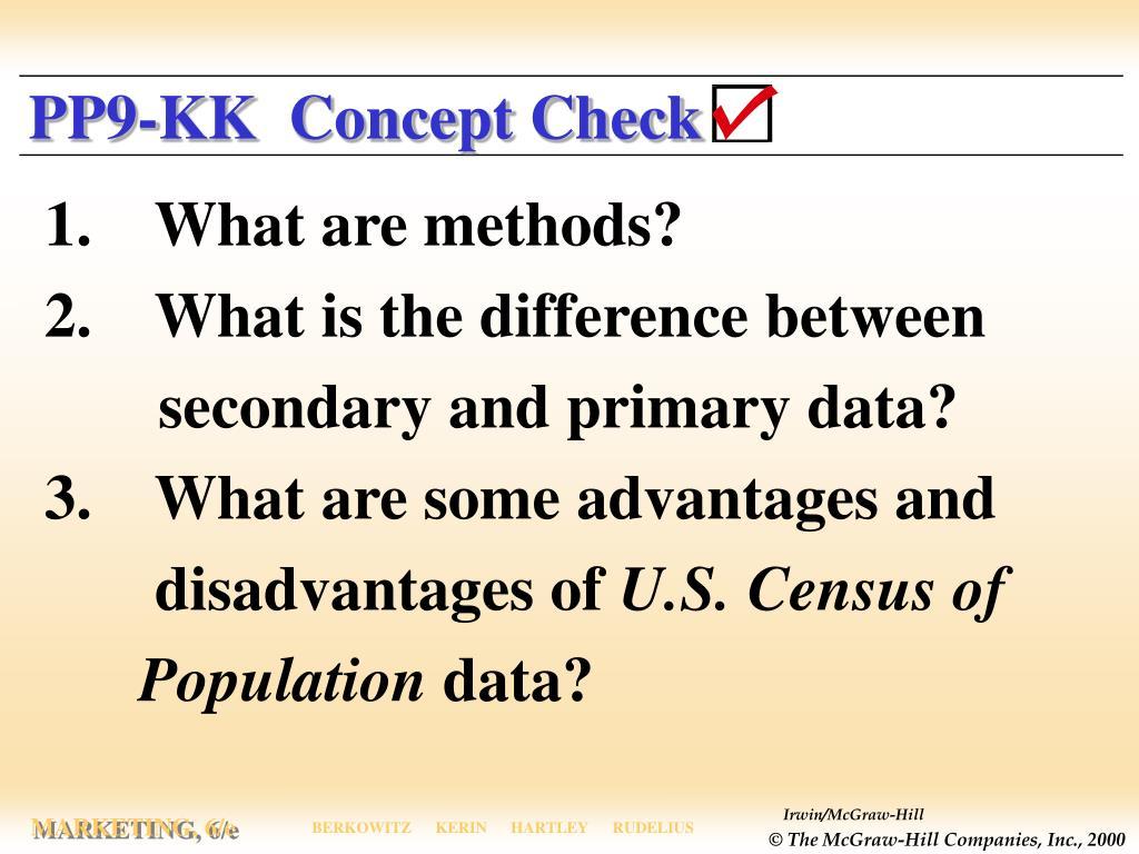 PP9-KK  Concept Check