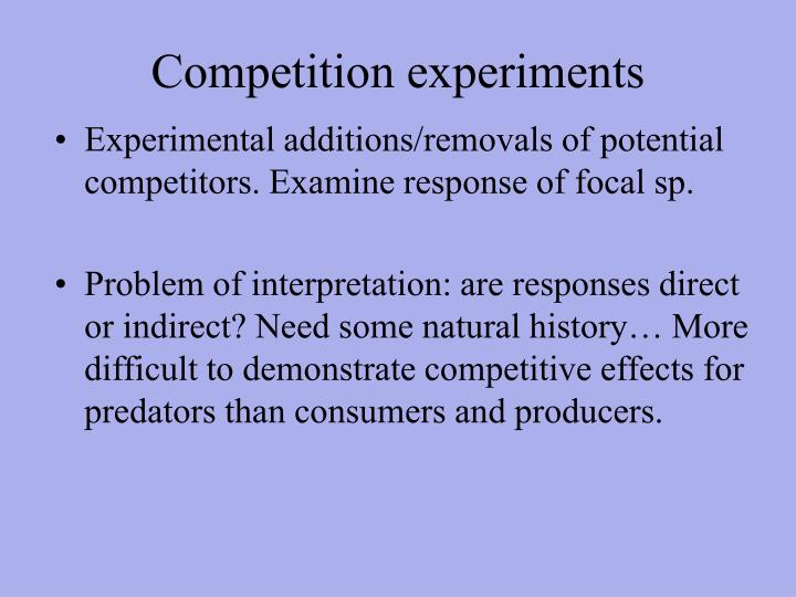 Competition experiments l.jpg