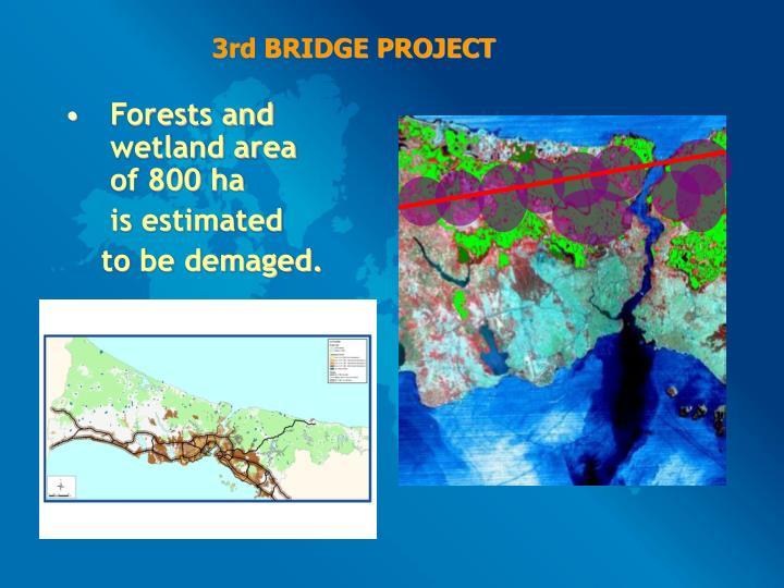 3rd BRIDGE PROJECT