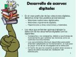 desarrollo de acervos digitales5